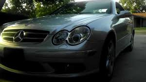 2005 mercedes benz clk500 features u0026 specs youtube