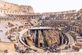 best way to see the colosseum rome going the on a colosseum underground tour the