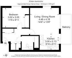 blackfriars circus buckstone apartments se1 1 bedroom flat to