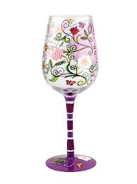 Unusual Wine Glasses by Amazon Com