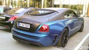 roll royce qatar rolls royce mansory wraith bleurion 18 september 2016 autogespot