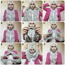 tutorial hijab paris ke pesta tutorial hijab paris untuk ke pesta pernikahan tutorial hijab