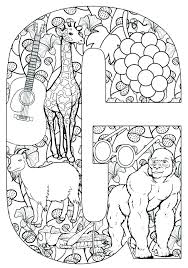 lowercase letter g coloring page letter g coloring page fresh free coloring pages of fancy letter g