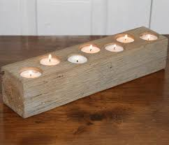 can you use tea light candles without holders 219 best wood tea lights images on pinterest candle holders