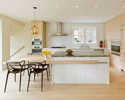 houzz kitchens with islands island table combination houzz in kitchen table island combination