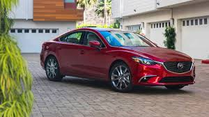 2017 mazda lineup mazda mazda6 car news and reviews autoweek