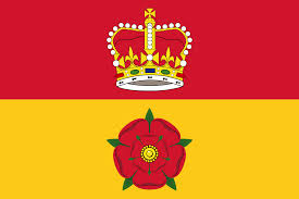 Englands Flag England County Flags Quiz By Reservar123