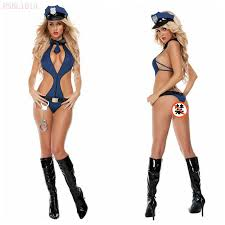 Halloween Costumes Police Compare Prices Police Woman Costume Shopping Buy