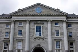 Georgian Architecture by The Walls Of Ireland U2013 Irish Studies