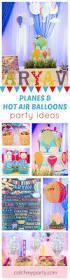 94 best air balloon party ideas images on pinterest balloon