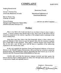 sample civil complaint form eeoc v cognis corp 10 cv 2182 c d