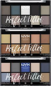 nyx spring 2017 available now spring makeup and makeup products