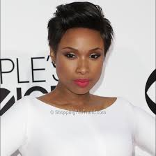 Jennifer Hudson Short Hairstyles Hudson Short Hair People U0027s Choice Awards 2014