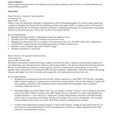 cover letter what are objectives in a resume what is meant by