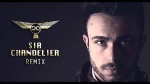 Chandelier Sia Music Video by Sia Chandelier Trap Remix Dustin Que Wavo
