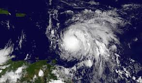 Puerto Rico Google Map by Hurricane Maria Batters Dominica As Category 5 Storm