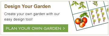 kitchen garden planner square foot gardening in raised beds