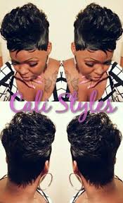 27 Piece Weave Hairstyles 27 Piece Hair Styles Pinterest Quick Weave Hair Style And