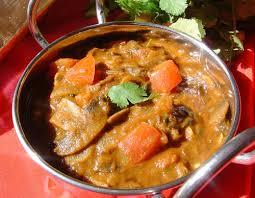 ma cuisine indienne cuisine indienne les chignons au curry cuisine vegetarienne et