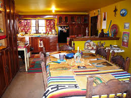 my adobe casa in viejo casas grandes chihuahua mexican style