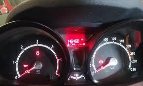 2012 ford fiesta van 1 4 diesel new ireland service u0026 repair