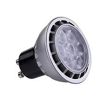 Led Light Bulb Cost Savings by Low Cost Lampaous 7w Gu10 Led Light Bulbs Energy Saving Lights
