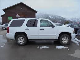 2009 chevrolet tahoe in alpine wy rocky mountain yeti alpine