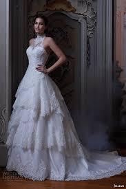 halter style wedding dresses jillian 2016 wedding dresses bambu bridal collection part 2