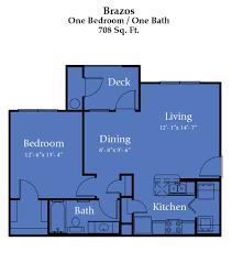 River Bend Cypress Creek Apartment Homes