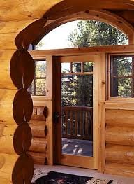 budget cutting tips for staining log homes