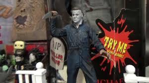 Scary Godmother Halloween Spooktacular Trailer by Horror Update Custom Halloween Vhs Michael Myers Model Kit