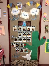 texas themed classroom door the best parent volunteers