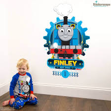thomas the train wall stickers home design ideas thomas the tank engine wall sticker giveaway part 76