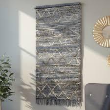 langley woven wall hanging reviews wayfair