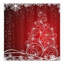 santa u0027s flight christmas bathroom shower curtain by collections
