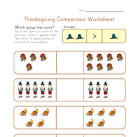 thanksgiving worksheets for all network