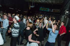 electro swing fever electroswing fever fl礬da p磧rty brno