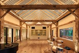 Home Recording Studio Design Sonoma Recording Studio Architectural Lighting Magazine