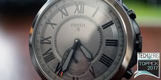hybrid kitchen travel technology software application fossil q grant review i m starting to fall in love with the hybrid