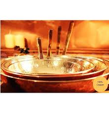 ustensile cuisine bio poele de cuisine poale ronde en cuivre martelac ustensiles de