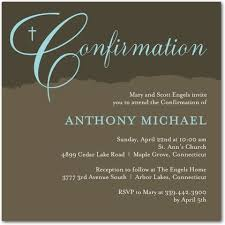 confirmation invitation confirmation invitations touch of color front surf layout