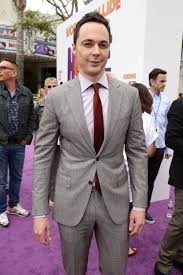 Jim Parsons Home by Jim Parsons The Popping Post