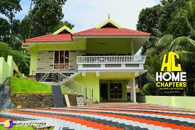 Kerala Home Design Low Cost Low Cost Kerala Home Photos By Home Chapters Penting Ayo Di Share