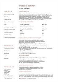 Resume Examples With No Job Experience by Cna U003ca Href U003d