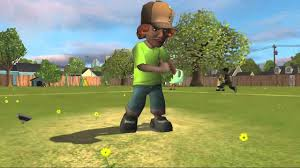 backyard sports sandlot sluggers download full version youtube