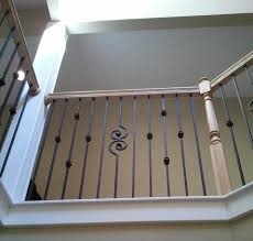 trendy iron stair balusters design latest door u0026 stair design