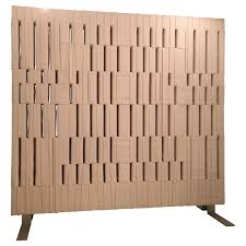 large room dividers reduced dramatically rare b u0026b italia soft wall unit room divider