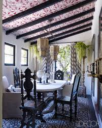 simply delicious d ahling the stunning old hollywood home of martyn lawrence bullard elle decor 2