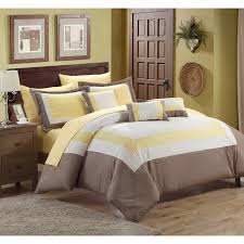chic home duke 10 piece bed in a bag comforter set hayneedle