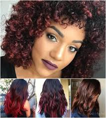Color For 2017 Rich Red Hair Colors And Trends For 2017 U2013 Hair Color News 2017